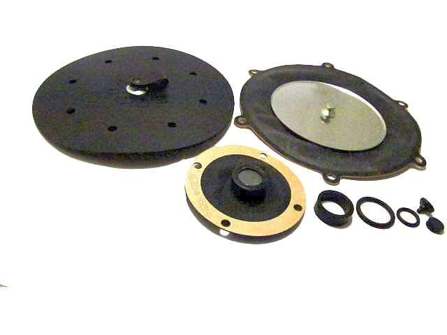 Ремонтні комплекти до редуктора вакуумного управління