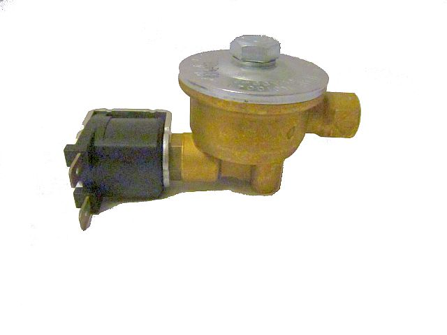 Клапан газа