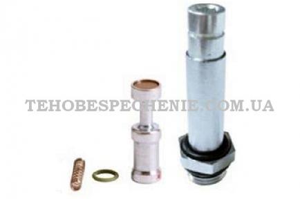 Ремонтный комплект дозирующего устройства (форсунки) (стакан, поршень, пружина,кольца), NAZORATI
