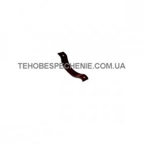 Кронштейн крепления баллона (мод. ГАЗ), 1эл.