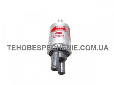 Фільтр тонкого очищення газу MARAFON під з'єднання 12/2 * 12 (алюмінієвий)