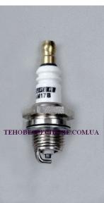 Свеча зажигания PLAZMOFOR AM 17 B для бензопил, генераторов (аналог NGK-BPМ6A)