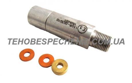 Зворотний клапан трубопроводу CNG M12 / 1хМ12 / 1, OMVL (Італія)