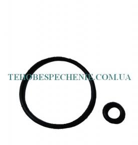 Комплект колец резиновых к фильтру газового клапана LOVATO