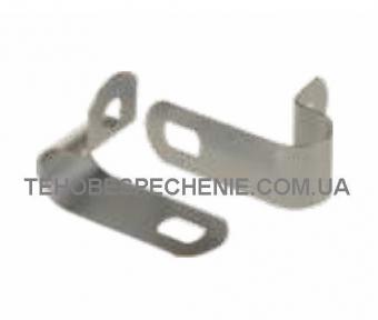 Скоба крепления трубки d.10-12 мм