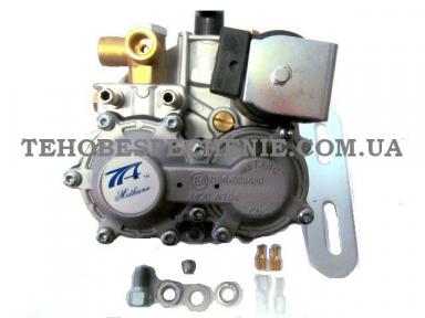 Редуктор електронного управління Tomasetto AT-04, 100 л.с., CNG