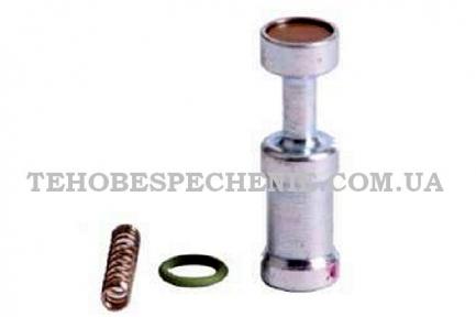 Ремонтний комплект дозуючого пристрою (форсунки) (поршень, пружина, кільця), NAZORATI