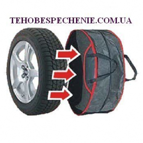 Чохол-сумка під запасне колесо R18