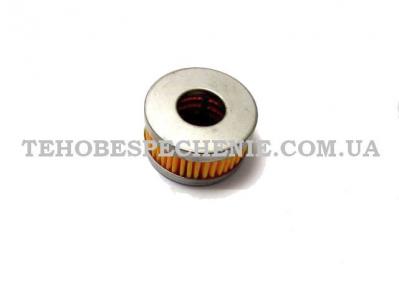Элемент фильтрующий клапана газа ATIKER,LOVATO (большой) d.наруж-38,5 мм, h-20,5мм,d. внутр.-16мм)