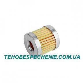 Елемент фільтруючий газу редуктора ATIKER SR05, і клапана газу OMB d.25x9; h-27,0 мм.