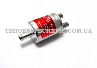 Фильтр тонкой очистки KING алюминиевый 12/2х12