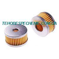 Элемент фильтрующий клапана газа TOMASETTO (с отверстием) D-35/16; d-35/8,5; h-20