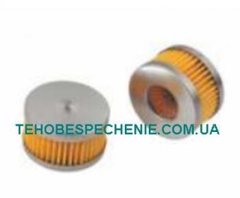 Элемент фильтрующий для газа редуктора АТ-07,АТ-09,АТ-13 Tomasetto (без отверстия) D-35/16; d-35/0; h-21,5, Турция
