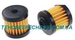 Элемент фильтрующий клапана газа ROMANO D-20/6; d-20/5; h-21