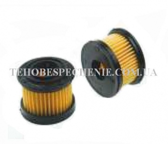 Елемент фільтруючий клапана газу BRC (пластик) D-37/17; d-36 / 10,0; h-27