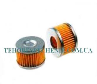 Элемент фильтрующий в фильтре клапана газа DTG D-38/16; d-38/0; h-27
