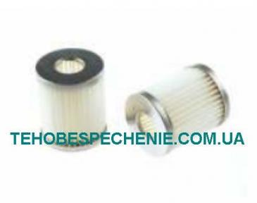 Вкладыш фильтра тонкой очисткигаза  MED-полиэстер D-42/17; d-42/17; h-50