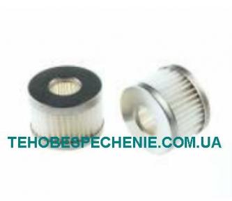 Вкладыш фильтра тонкой очистки газа PRINS-полиэстер  D-42/17; d-42/17; h-30