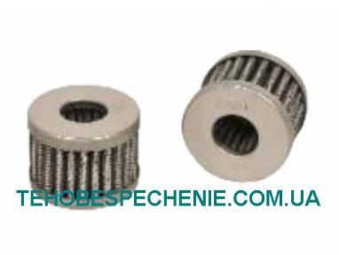 Вкладыш фильтра тонкой очистки газа  PRINS-полиэстер с сеткой D-42/17; d-42/17; h-30