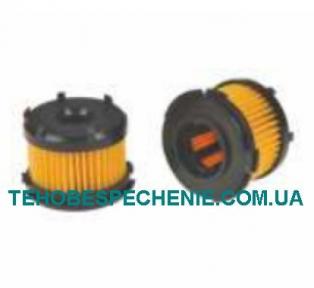 Елемент фільтруючий клапана газу BRC (новий тип) D-36,5 / 18,45; d-33,0 / 10,0; h-30