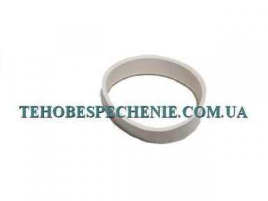 Резина к защитному клапану D-60мм (белая)