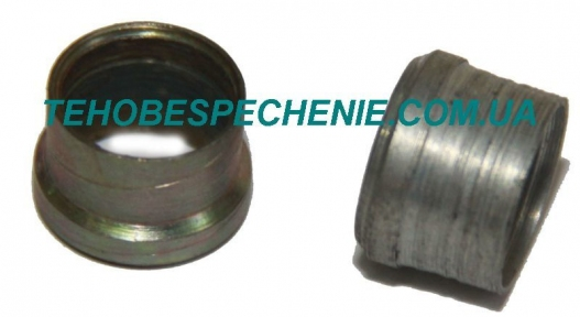 Конус d. 10,0 мм. (сталь)
