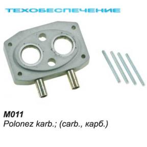Миксер М011 Polonez карбюрат.
