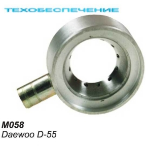 Міксер М058 DAEWOO, D-55мм.