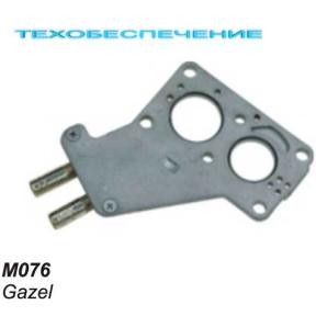 Миксер М076 Газель, карбюратор. с 2-мя подводами