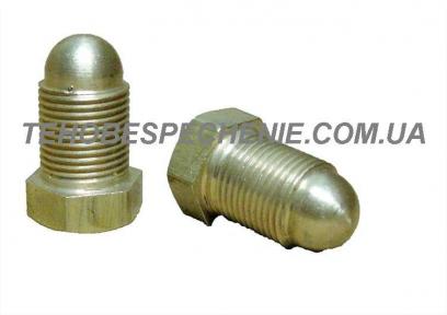 Заглушка на автоматичний наповнювальний клапан М12х1